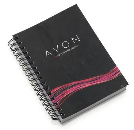 Avon заказать блокнот эвелин косметика купить в интернете
